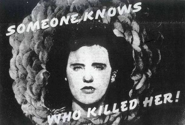 Black Dahlia Murder Historical Unsolved Mysteries