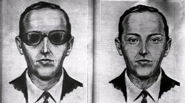 DB Cooper Historical Unsolved Mysteries