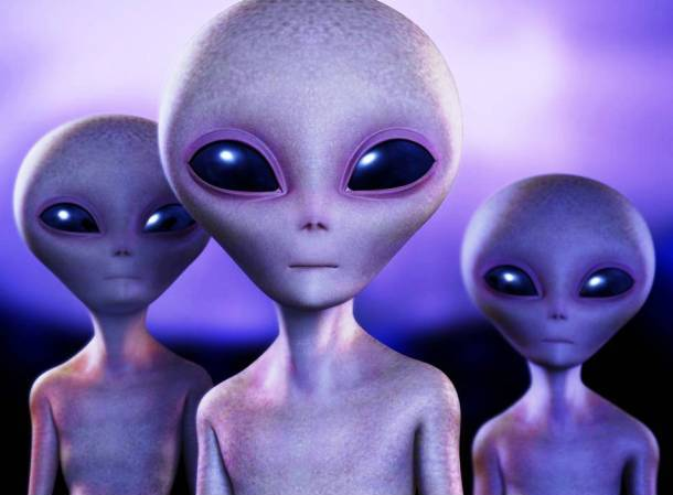 Extraterrestrials unsolved mysteries american history