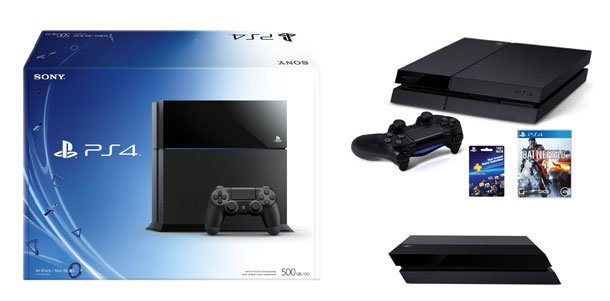 PlayStation 4 Awesome Holiday Gift Ideas For The Geek