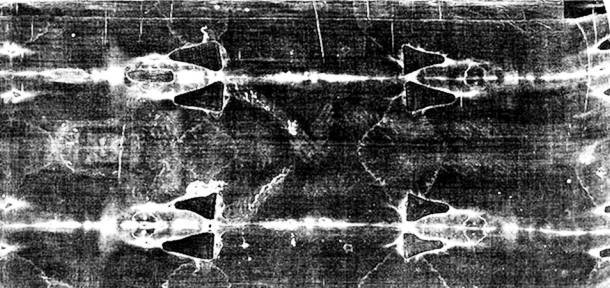 Shroud of Turin unsolved mysteries solved