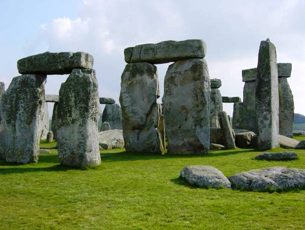 Stonehenge unsolved mysteries solved