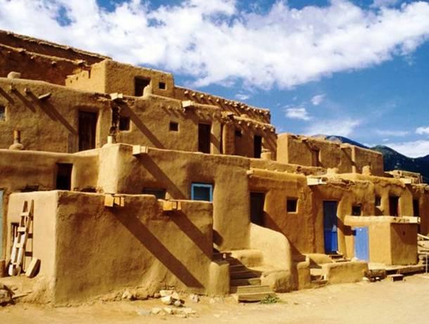 The Taos Hum