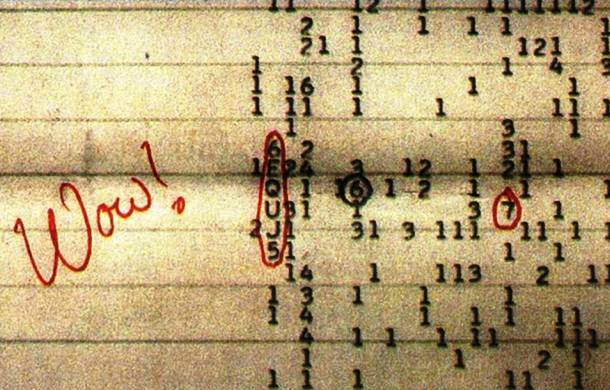 Wow! Signal mysteries that are better left unsolved