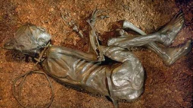 Bog Bodies Interesting Ways People Bury Their Dead