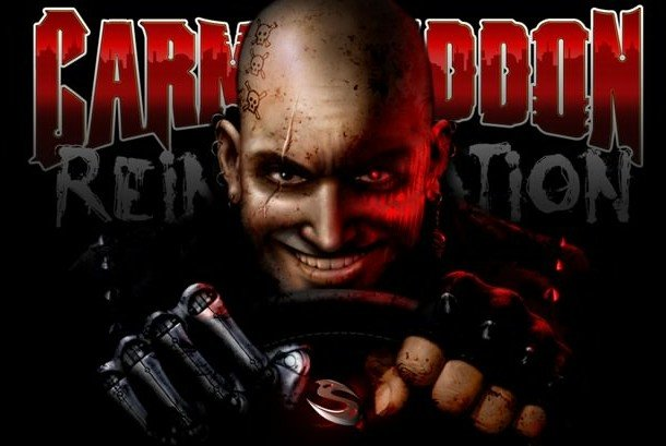 Carmageddon List Of Most Gory Video Games