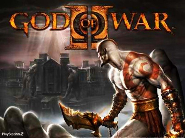 God of War II Most Violent Video Games