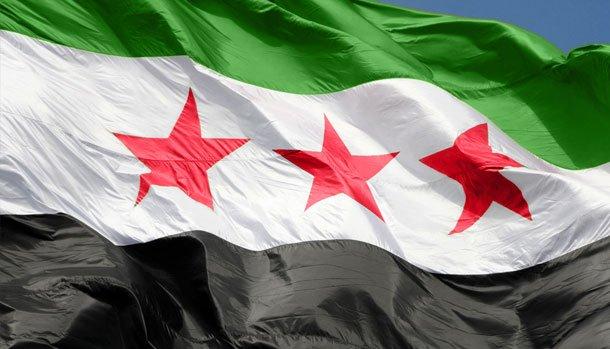 Half-Syrian
