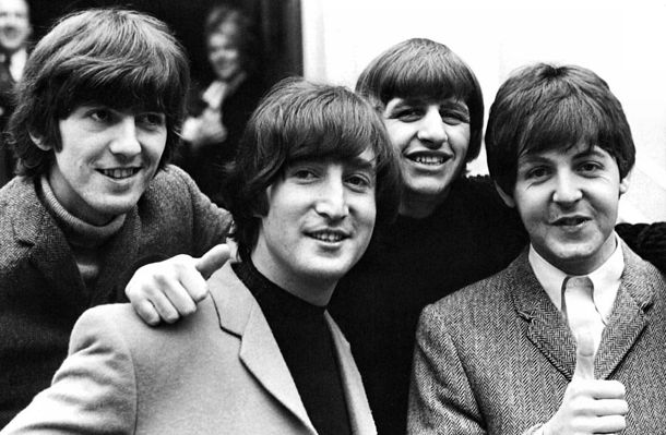 Loved the Beatles