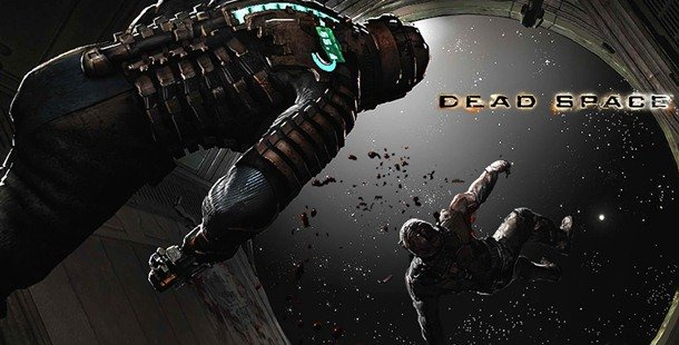 Dead Space Scariest Game In The World