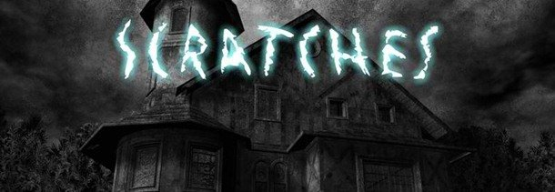 Scratches Scariest Game In The World
