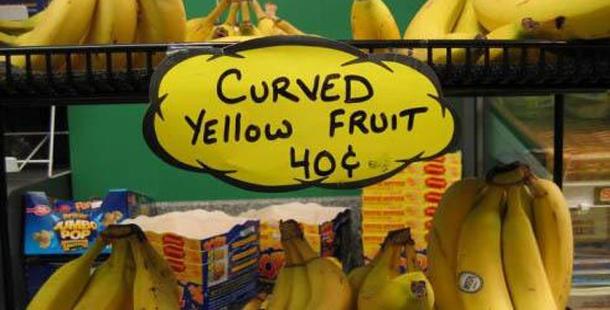 1 Strange Funny Signs