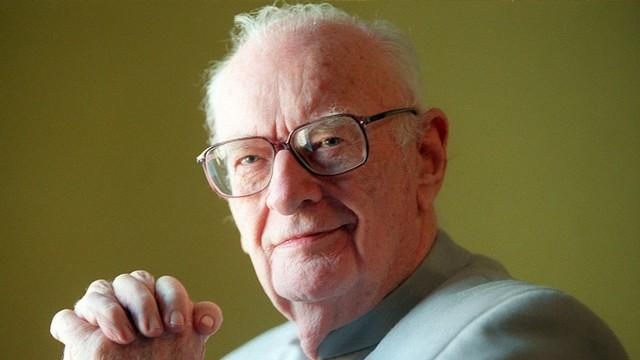 Arthur C. Clarke Famous Inventors Technology