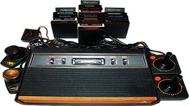 Atari What Toys Were Popular In The 1980's
