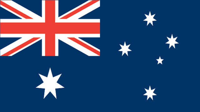 Australia National Flags And Their Meanings