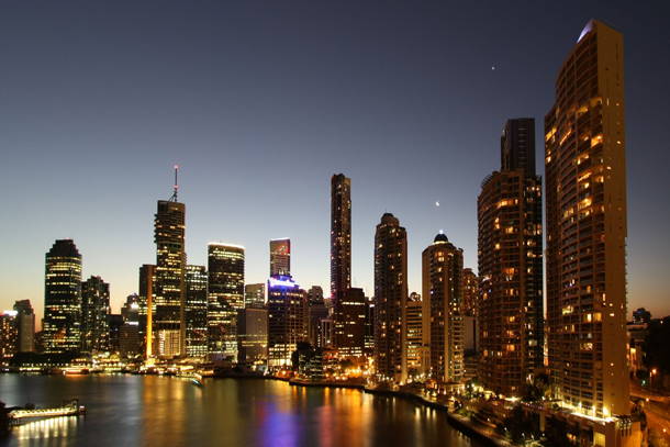 Brisbane, Australia most expensive cities in the world