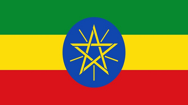 Ethiopia  Flag Color Meanings