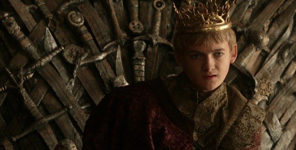 Jack Gleeson first rose to popularity for his role in Batman Begins. Game Of Thrones Facts You Didn't Know