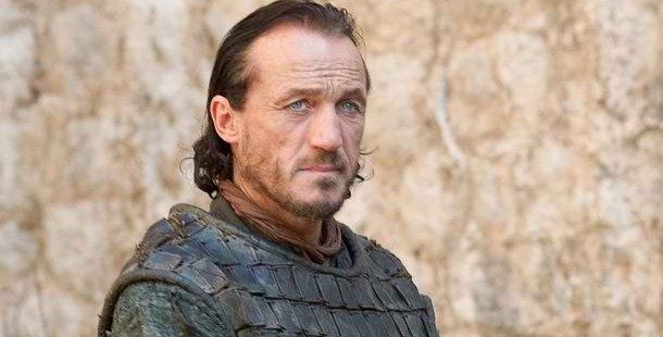 Jerome Flynn used to be a member of a popular duo in the 1990s. game of thrones story facts