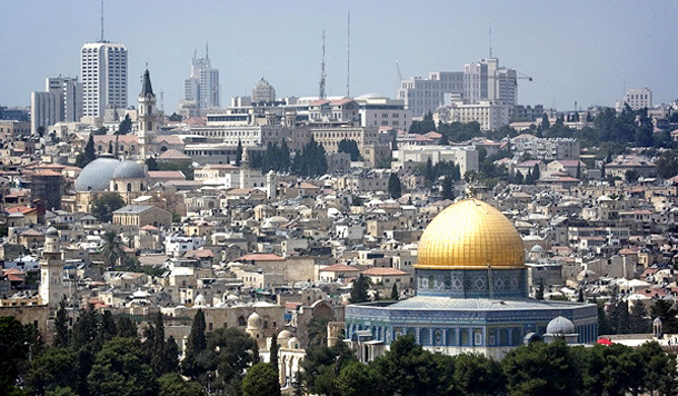 Jerusalem, Israel 50 most expensive cities in the world