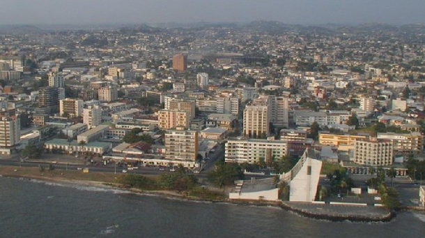 Libreville, Gabon top 20 most expensive cities in the world