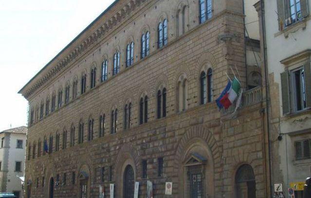 Michelozzo Di Bartolomeo. Palazzo Medici Riccardi. 1445-1460