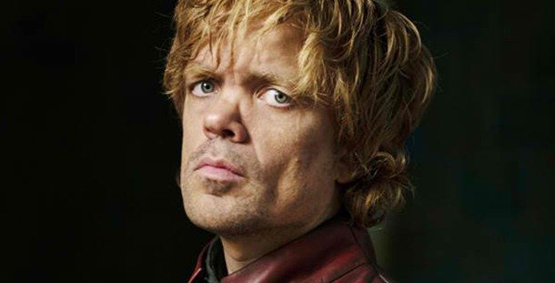 Peter Dinklage is a hard core vegetarian. game of thrones story facts