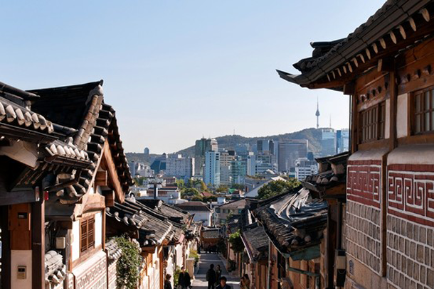 Seoul, South Korea  most expensive cities in the world