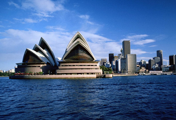 Sydney, Australia most expensive cities in the world to visit