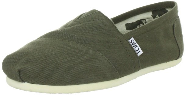 TOMS Shoes Christmas Gift Ideas For Her