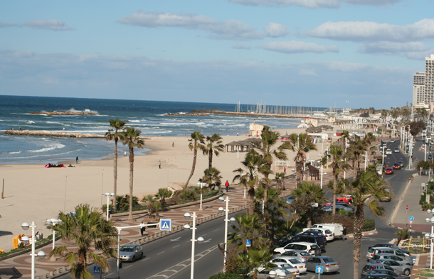 Tel Aviv, Israel most expensive cities in the world list