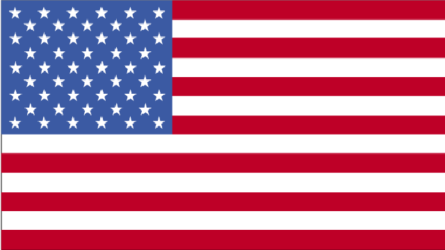 United States National Flags And  Flag Color Meanings