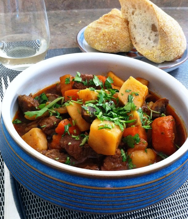 Ireland Irish Stew famous food from other countries