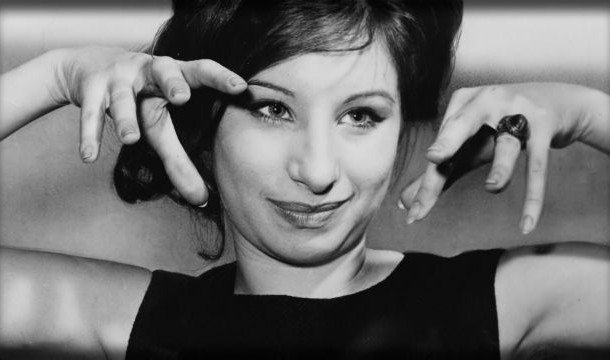 Barbra Streisand – 97 Million best selling artists of all time worldwide