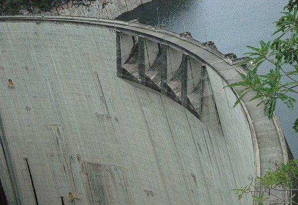 El Cajón Dam, Honduras top 10 biggest dam in the world