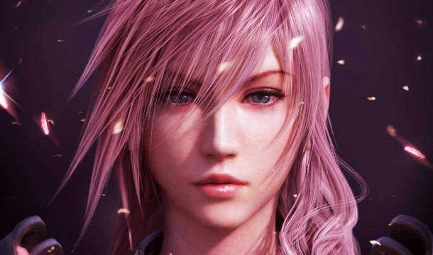 Lightning, Final Fantasy 80s female videogame characters