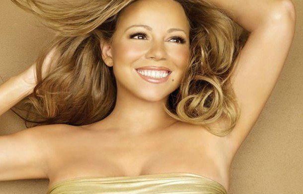 Mariah Carey – 130 Million best music artists of all time