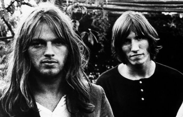 Pink Floyd – 115+ Million best selling rap albums of all time