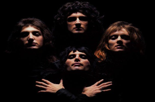 Queen – 105+ Million best selling rap albums of all time