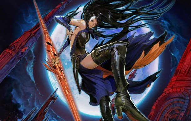 Shanoa, Castlevania Order of Ecclesia video game characters