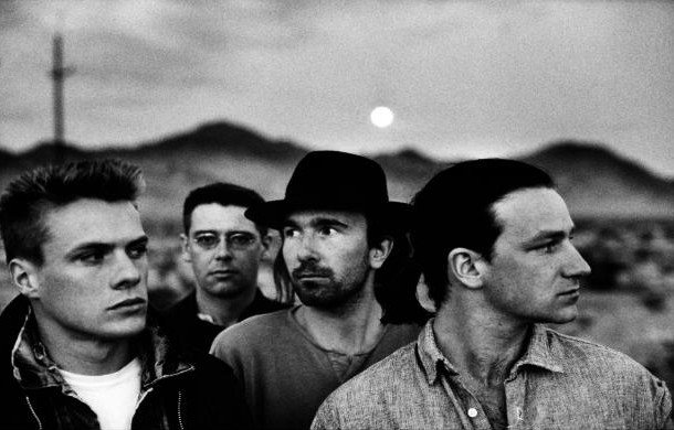 U2 – 105 Million best selling single of all time