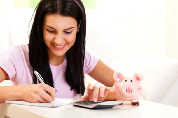 Budget your money for the entire semester.  how to save money for college tuition