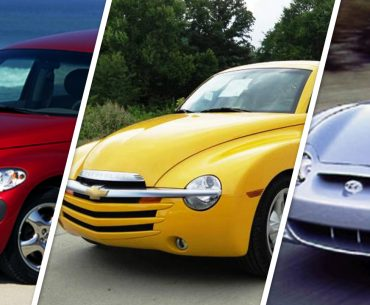 Top 20 Worst Cars Ever Made