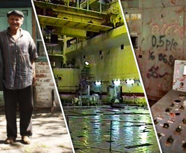 Facts You May Not Know About The Chernobyl Accident