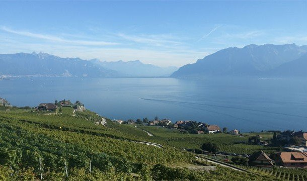 Lake Geneva (Switzerland)