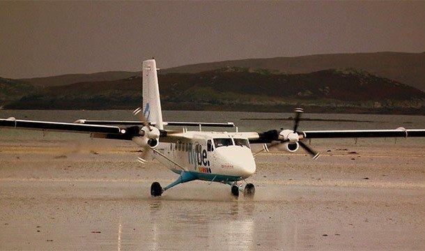 Barra Airport (Scotland)