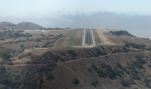 Catalina Airport (USA)