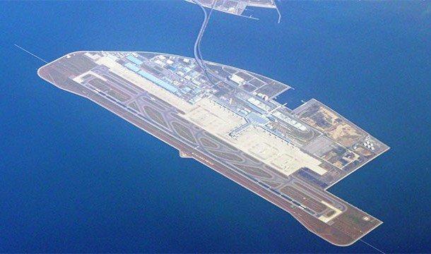 Chubu Centrair International Airport (Japan)