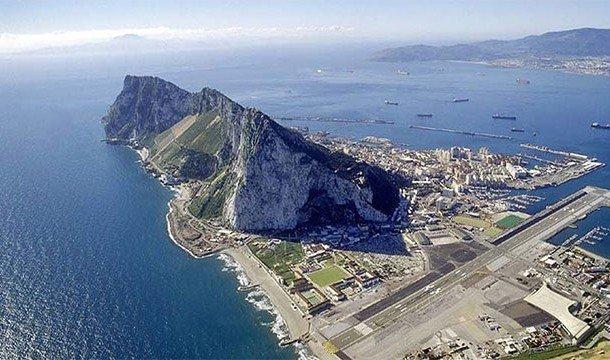 Gibraltar Airport (Gibraltar)