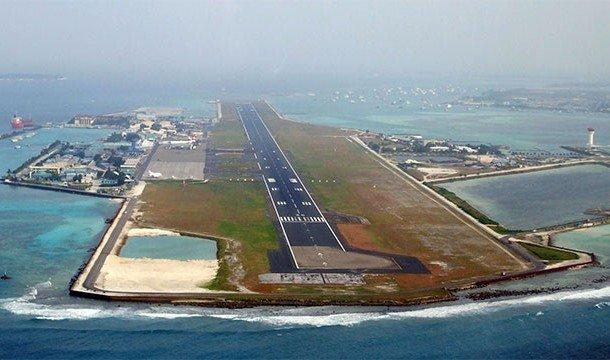 Malé International Airport (Maldives)